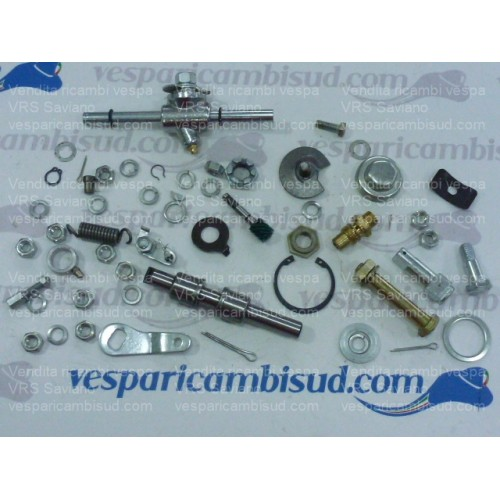 Kit revisione forcella Vespa VNA, VBB, Sprint, GT, GL, Rally, Super