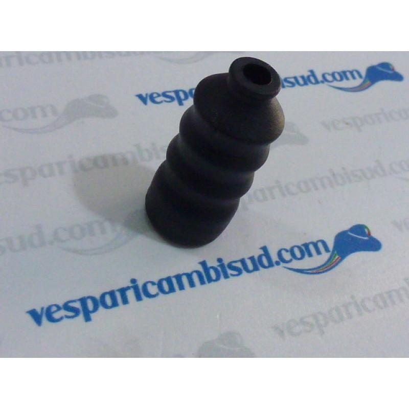 Gommino interruttore stop pompa freno, per Vespa PX`98/MY