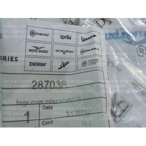 INGRANAGGIO COMANDO MISCELATORE VESPA 125/150-200 PX COSA T5