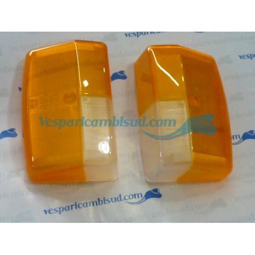 TRASPARENTI ANTERIORI SIEM FRECCE APE MP501/P601/P601V 220