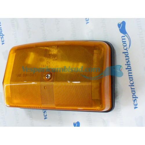 FRECCIA ANTERIORE COMPLETA DX SIEM APE FL/FL2(-APE TM P50