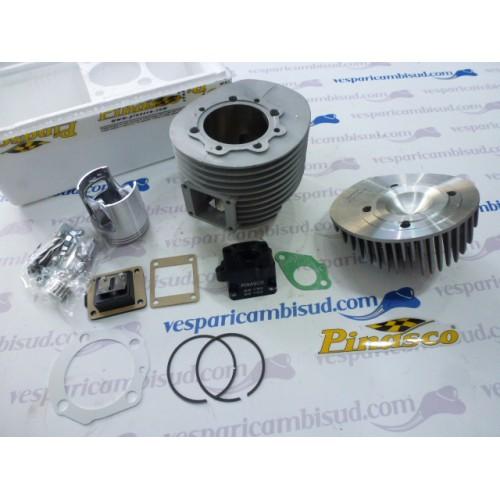 Kit cilindro PINASCO 225cc Vespa 160 GS, 180 SS