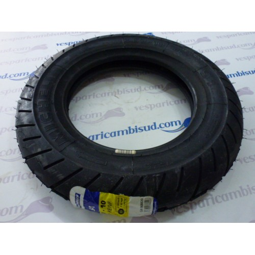 PNEUMATICO 3.50-10 MICHELIN S1 TUBLES