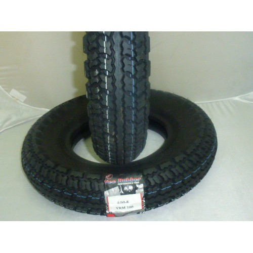 PNEUMATICO  3-50-8 vee rubber