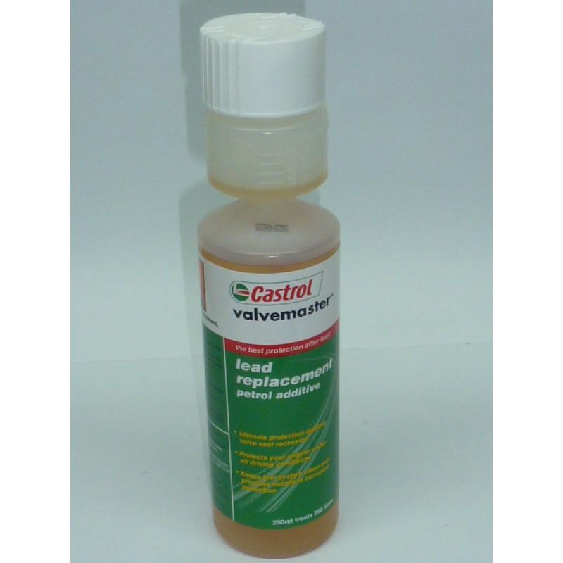 Additivo CASTROL VALVEMASTER 250 ml