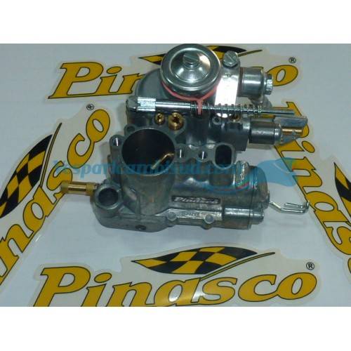 CARBURATORE 26/26 ER PINASCO CON MIX