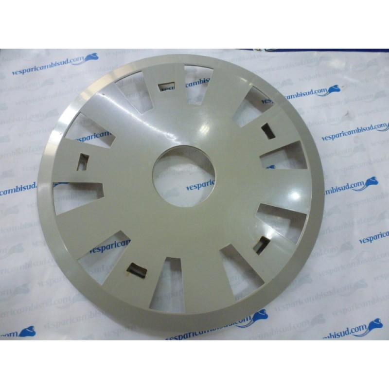 """Copricerchio per cerchioaperto 10""""per Vespa 50-125/PK/S/XL"""