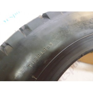 Pneumatico vee rubber tubless Classic 3-50/8