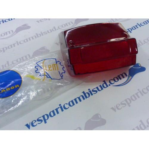 PLASTICA SIEM STOP FANALE POSTERIORE PX-PE