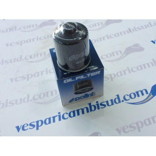 Filtro olio POLINI 52x70mm per Vespa GTV 300