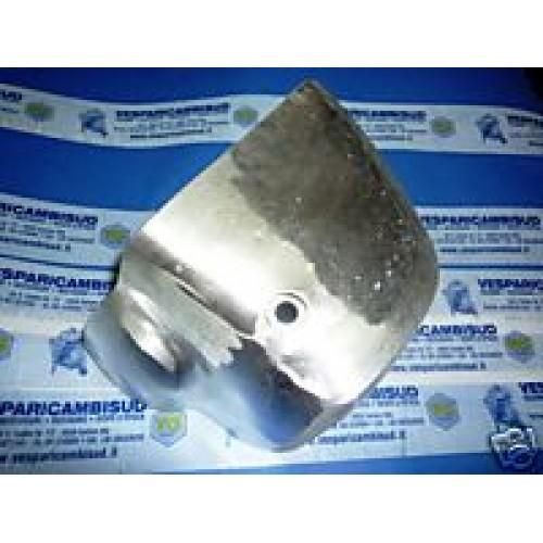 CUFFIA CILINDRO alluminio